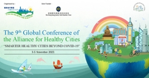thumbnails The 9th Global Conference of the Alliance for Healthy Cities